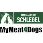 MyMeat4Dogs Hundefutter