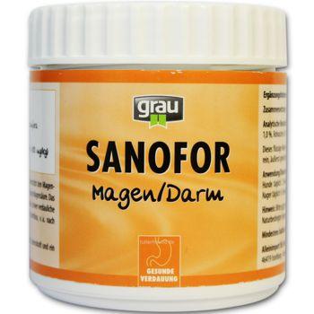 Sanofor von Grau für Magen und Darm bei Futterfreund.de