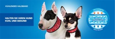Aqua Coolkeeper für Hunde
