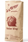 Marengo Native Way Hundefutter