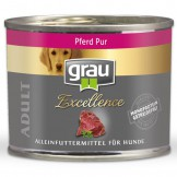 Grau_Excellence_ADULT_Pferd_Pur