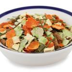 Futterfreund Gemüse Mischung