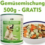 Grau BARF KombiMix - AKTION