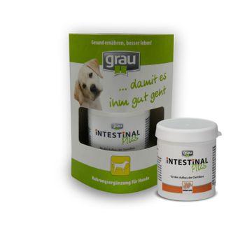 Intestinal Plus von Grau für den Darmaufbau bei Futterfreund.de