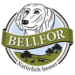 Getreidefreies Hundefutter Bellfor