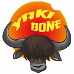 Yaki Bone Hartkäse Kausnack für Hunde